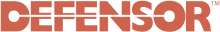 Логотип Defensor
