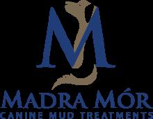 Логотип Madra Mor