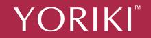 Логотип Yoriki