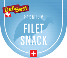 Логотип Deli Best Filet Snack Turkey