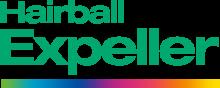 Логотип Hairball Expeller