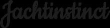 Логотип Jachtinstinct