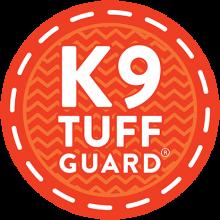 Логотип K9 Tuff Guard