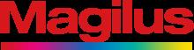 Логотип Magilus
