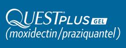 Логотип Quest Plus Gel