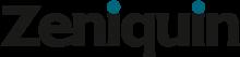 Логотип Zeniquin