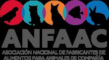 Логотип ANFAAC