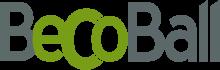 Логотип Beco Ball