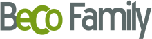 Логотип Beco Family