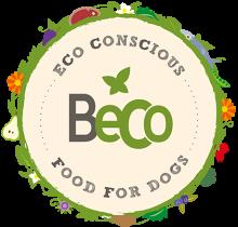 Логотип Beco Food