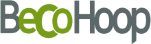 Логотип Beco Hoop