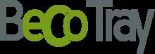 Логотип Beco Tray