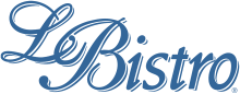 Логотип Le Bistro