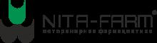 Логотип Нита-Фарм