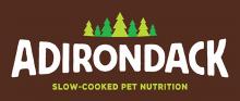 Логотип Adirondack