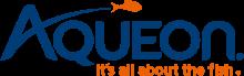 Логотип Aqueon