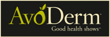 Логотип AvoDerm Natural