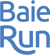 Логотип Baie Run