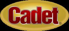 Логотип Cadet