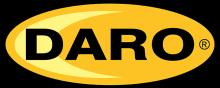 Логотип Daro