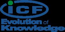 Логотип I.C.F.