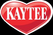 Логотип Kaytee