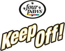 Логотип Keep Off!