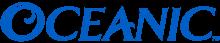 Логотип Oceanic