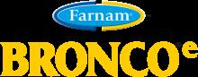 Логотип Farnam Bronco E