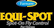 Логотип Farnam Equi-Spot