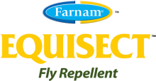 Логотип Farnam Equisect