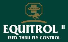 Логотип Farnam Equitrol II