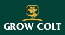 Логотип Farnam Grow Colt