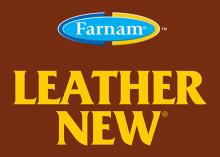 Логотип Farnam Leather New