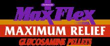 Логотип Farnam Max Flex Maximum Relief