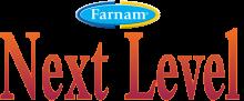 Логотип Farnam Next Level