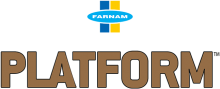 Логотип Farnam Platform