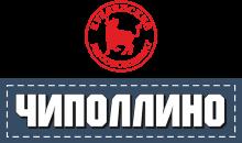 Логотип Чиполлино