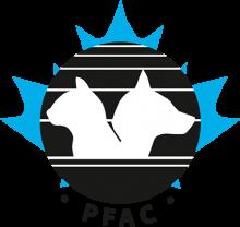 Логотип PFAC