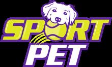 Логотип Sport Pet