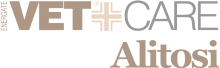 Логотип Vet Care Alitosi