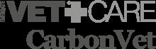 Логотип Vet Care Carbon Vet