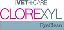 Логотип Vet Care Clorexyl Eye Clean
