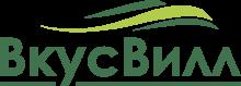 Логотип ВкусВилл