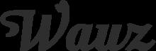 Логотип Wauz