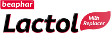 Логотип Beaphar Lactol