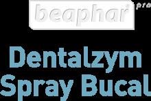 Логотип Beaphar Pro Dentalzym Spray Bucal