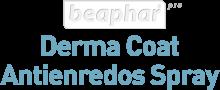 Логотип Beaphar Pro Derma Coat Antienredos Spray