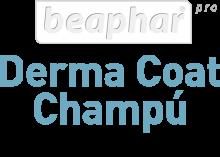 Логотип Beaphar Pro Derma Coat Champu Universal