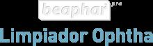 Логотип Beaphar Pro Limpiador Ophtha